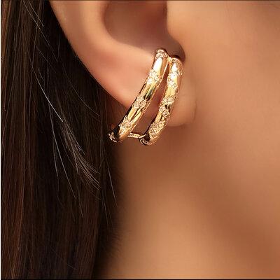 Ear Hook Cristal