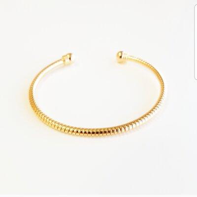 Bracelete Pino Ajustável