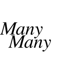 Many Many