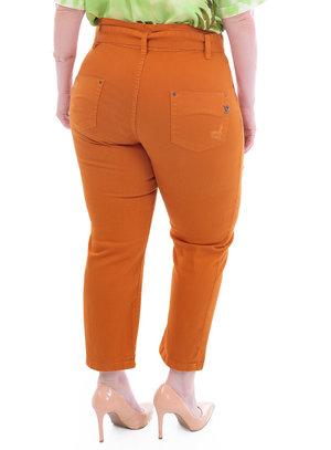 Calça Jeans Plus Size Sol