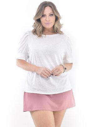 Blusa Plus Size Perfeita