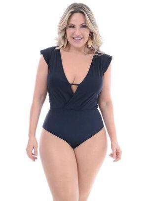 Maio Plus Size Alexa