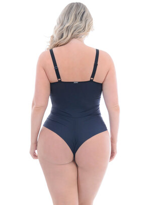 Body Plus Size Sueco