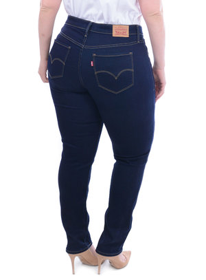 Calça Jeans Levi's Stone Plus Size 311