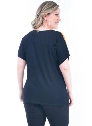 Blusa Plus Size Juliana