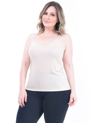 Regata Plus Size July