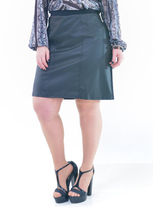 Saia Plus Size Executiva