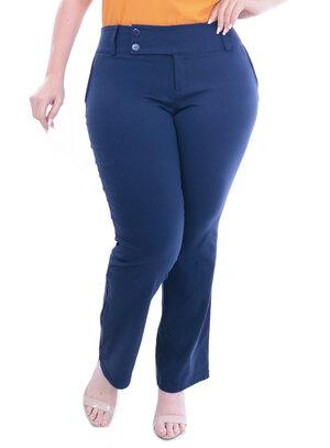 Calça Plus Size Alyssa