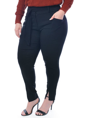Calça Plus Size Letícia