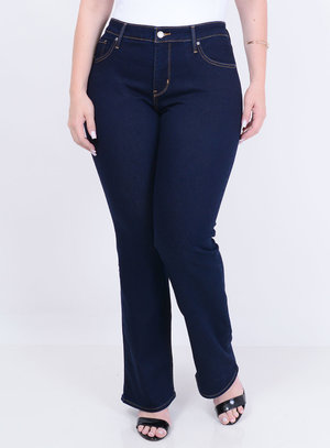 Calça Levi's Jeans Feminina 315 Shapping BootCut