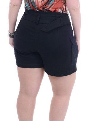 Shorts Plus Size Mara