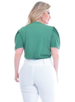 Blusa Plus Size Vidal
