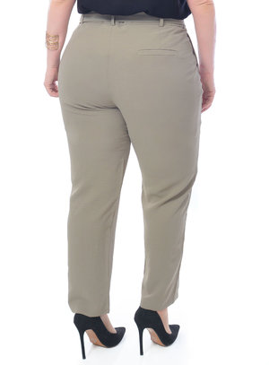 Calça Plus Size Esther