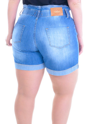 Shorts Plus Size Aída