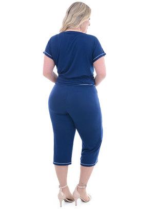 Conjunto Plus Size Antonieta