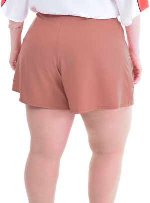 Shorts Plus Size Raíra