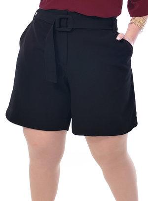 Short Plus Size Helena