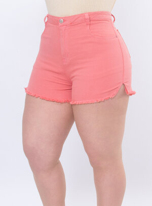 Short Jeans Plus Size Colors