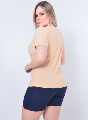 T-Shirt Plus Size Ideal