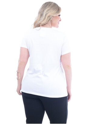 T-Shirt Plus Size Guatemala