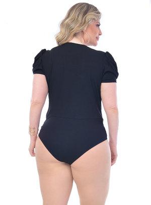 Body Plus Size Malásia