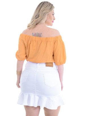 Blusa Plus Size Márcia