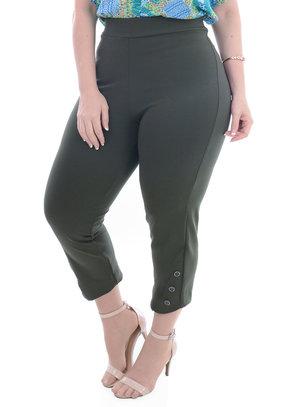 Calça Plus Size Mônica