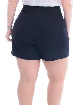 Shorts Plus Size Bondoso