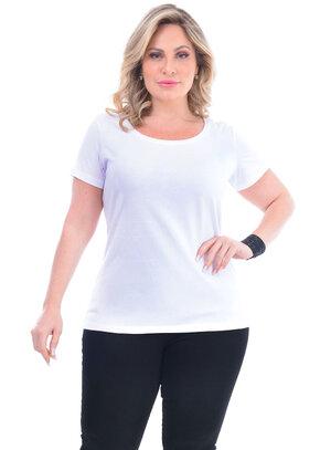 T-Shirt Plus Size Melanie