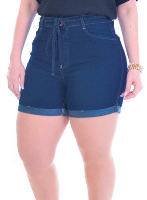 Short Plus Size Cris