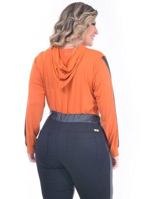 Blusa Plus Size Lais