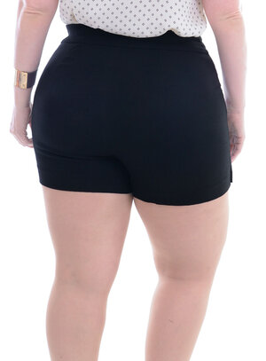 Shorts Saia Plus Size Roberta