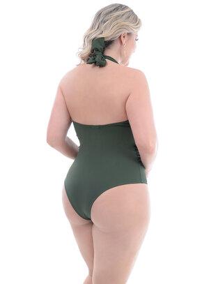 Maio Plus Size Paula
