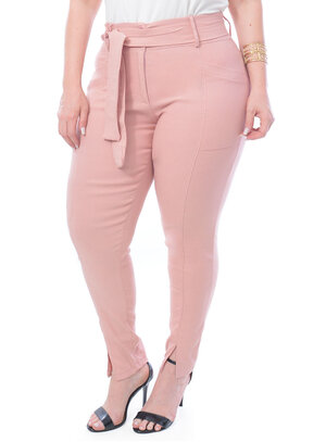 Calça Plus Size Juliane