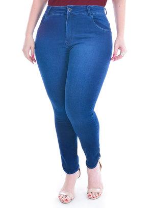 Calça Jeans Plus Size Verona