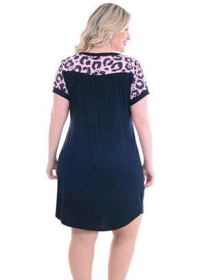 Vestido Plus Size Tâmara