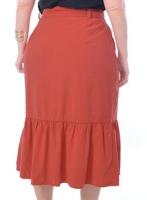 Saia Plus Size Laura