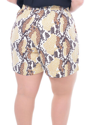 Short Plus Size Katy