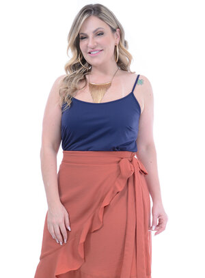 Regata Plus Size Carolyn