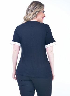 T-Shirt Plus Size Cute