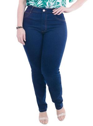 Calça Jeans Plus Size Camila