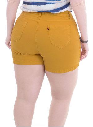 Shorts Plus Size Clara