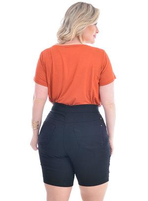 Blusa Plus Size Rogéria