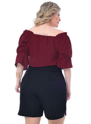 Blusa Plus Size Antonela