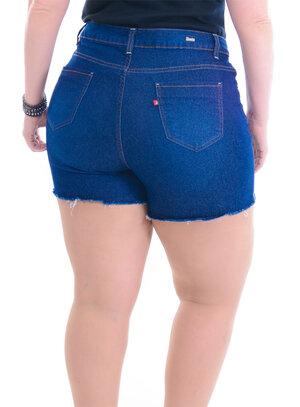 Shorts Plus Size Florença