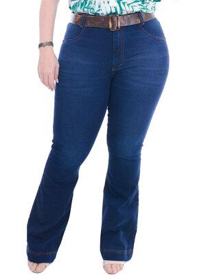 Calça Jeans Plus Size Catarina