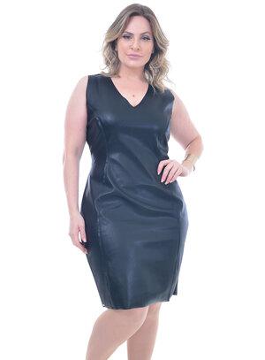 Vestido Plus Size Roma