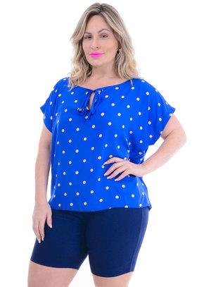 Blusa Plus Size Ariane