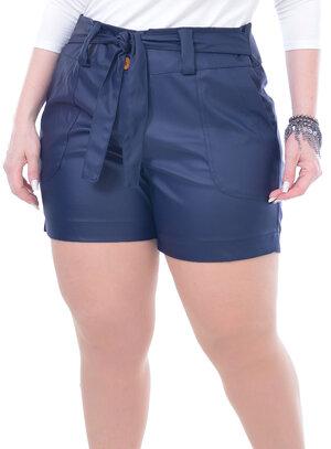 Short Plus Size Nicki