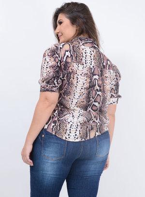 52734583e Marileti Best Size - Loja Virtual de Moda Plus Size